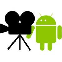 Android Aslında Kameralar İçin Geliştirilmiş...