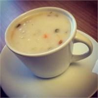 Kış Çorbası (Sebzeli)
