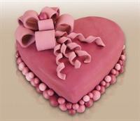 Gerçek Aşk Pastası