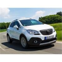 2012 Opel Mokka Teknik Özellikleri Ve Fiyatı