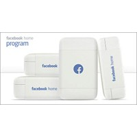 Facebook Home'a Şok!