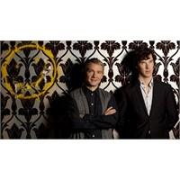 Sherlock Rekorla Döndü
