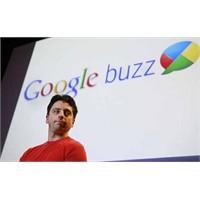 Google Buzz Kapanıyor