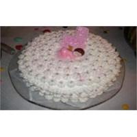 Buzlu Pasta Tarifi