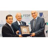 Türk Yatırımcılara 35 Milyon Euro'luk Proje