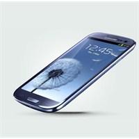 Samsung Galaxy S İii Dubai' De Satışa Sunuldu