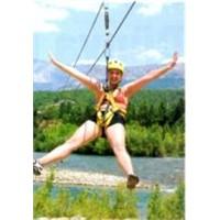 Macera Ve Adrenalin İçin Aktiv Raft