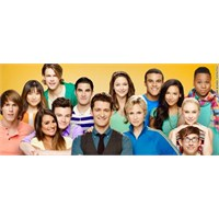 Glee'nin 100. Bölümünden Son Haberler