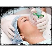 Anestezi Hakkında Bilinmesi Gerekenler