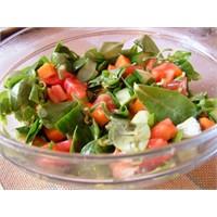 Semizotu Salatası (Hatay)