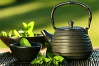 Bu Çay Cinsel Gücü Artırıyor