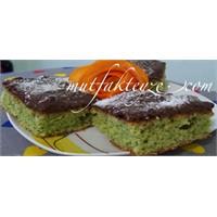 Ispanaklı Kek Nasıl Yapılır ?