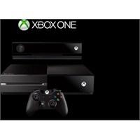 "Microsoft'un Yeni Oyuncağı Karşınızda "" Xbox One """