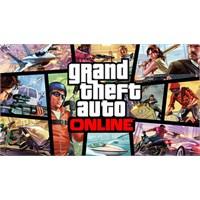 Rockstar'dan Gta Online İçin Yeni Yama