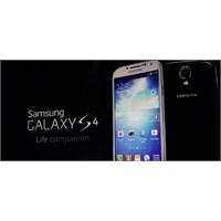 Galaxy S4'ün Fiyatı...