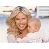 Annelik yolunda ilk adımlar