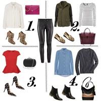 Deri Pantolon Nasıl Giyilir