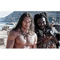 """""""Conan The Barbarian"""" 2011 - Film Eleştirisi"""
