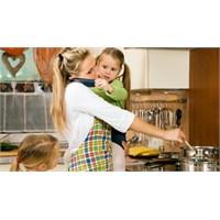 Çalışan Anneler İçin Pratik Yemek Tarifleri!