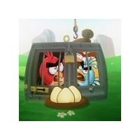 Symbian İçin Angry Birds Rio!