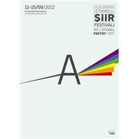 Uluslararası İstanbul Şiir Festivali Başlıyor.