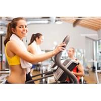 Hızlı Zayıflama Egzersizleri