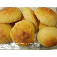 Tombik Alaşehir Ekmeği