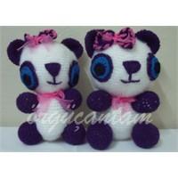 Bebek Pandalar