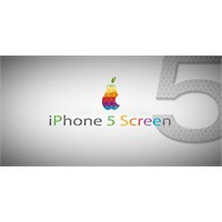 İphone 5 Screen Teması