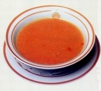 Tarhana Çorbası Yapmak İsteyenlere Tarif