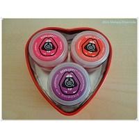 The Body Shop Born Lippy Dudak Balmı- Raspberry