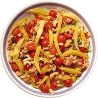 Kaju Fıstıklı Salata