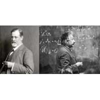 İllallah! Freud Ve Einstein Da Yargılanıyor...