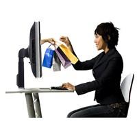 Online Alışveriş Kolaylığı…