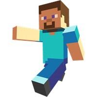 Minecraft Dijital Saat Yapımı