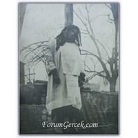 Darağacında İlk Kadın