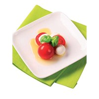 Domatesli Mozzerella Salatası