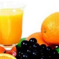 Günde Bir Bardak Meyve Suyu Derda Deva!