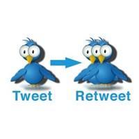 Retweet Hesapları Nelerdir?
