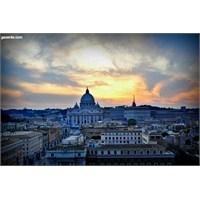 Vatikan'da Papa Nasıl Seçiliyor?