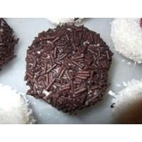 Çikolata Damlalı Lokum