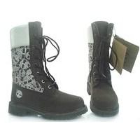 Timberland Ayakkabı (Yürüyüş İçin Bot Modelleri)