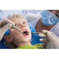 Çocukta Dişçi Korkusunu Böyle Yenin!