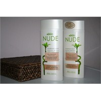 Nude Şampuan Ve Krem İncelemesi