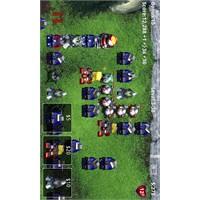 Android Oyun Tanıtımı 1 Aralık 2011