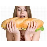 Niçin Aç Hissediyorum Diyorsanız...