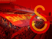 Galatasarayın Şampiyonluk Klibi
