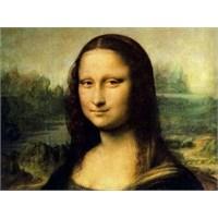 Mona Lisa'nın Sırrı Nedir?