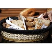 Ekmeğin Taze Kalması İçin Dilimleyerek Tüketin