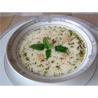 Karnabahar Çorbasi